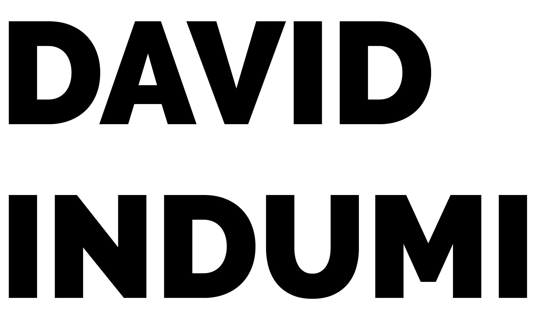 David Indumi
