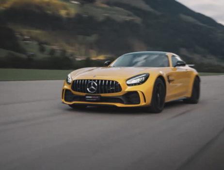 Mercedes AMG – Mercedes Benz Automobil AG