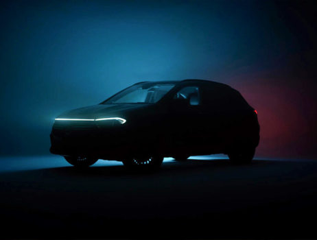 Der neue EQA – Mercedes Benz Automobil AG